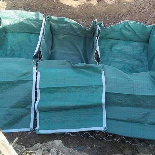 土石籠袋1